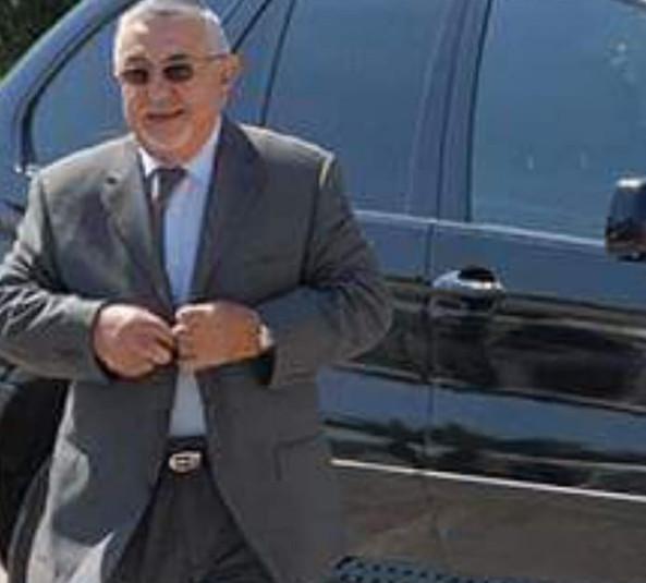عبد الواحد الراضي شيخ البرلمانيين المغاربة، وأقدم برلماني بالعالم لم يغادر مقعده منذ 1963.