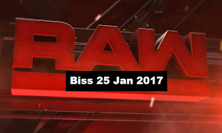 Biss Key 25 January 2017