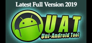 Uni-Android Tool  V18.02