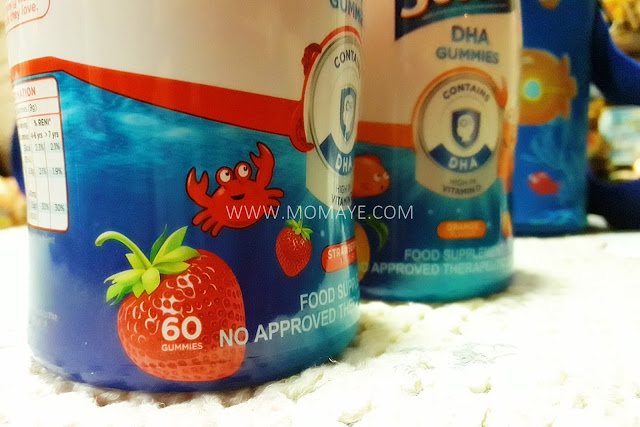 health and wellness, kids, Scott's DHA Gummies, Scott's Philippines, DHA supplement for kids, brain development