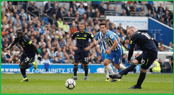 الان مشاهدة مباراة ايفرتون وبرايتون بث مباشر اون لاين اليوم السبت 26-10-2019 في الدوري الانجليزي