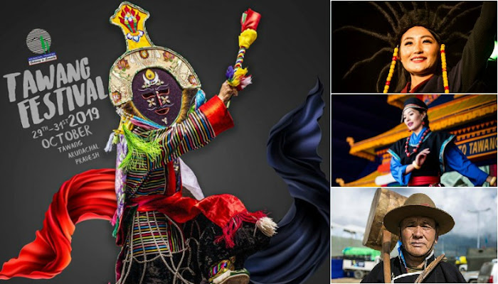 Tawang Festival | Arunachal Pradesh |  | artists, dates, schedule, venue, tickets and more