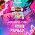 Brejo Santo - Divulgada a programação oficial do Bloco Toneladas para o carnaval 2020, confira.