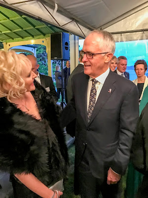 "img alt=""Kate Branch and Malcom Turnbull"""