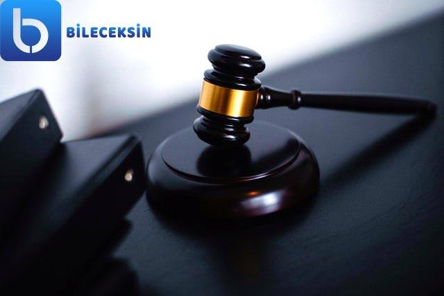Adalet Bölümü: Nedir?, Dersleri, İş İmkânları, DGS, Ataması ve Maaşı