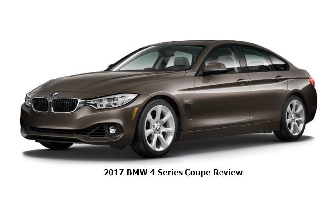 2017 bmw 4 series coupe review auto bmw review. Black Bedroom Furniture Sets. Home Design Ideas