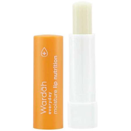 Wardah Everyday Moisture Lip Nutrition