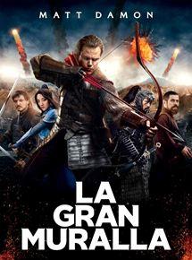 descargar La Gran Muralla en Español Latino