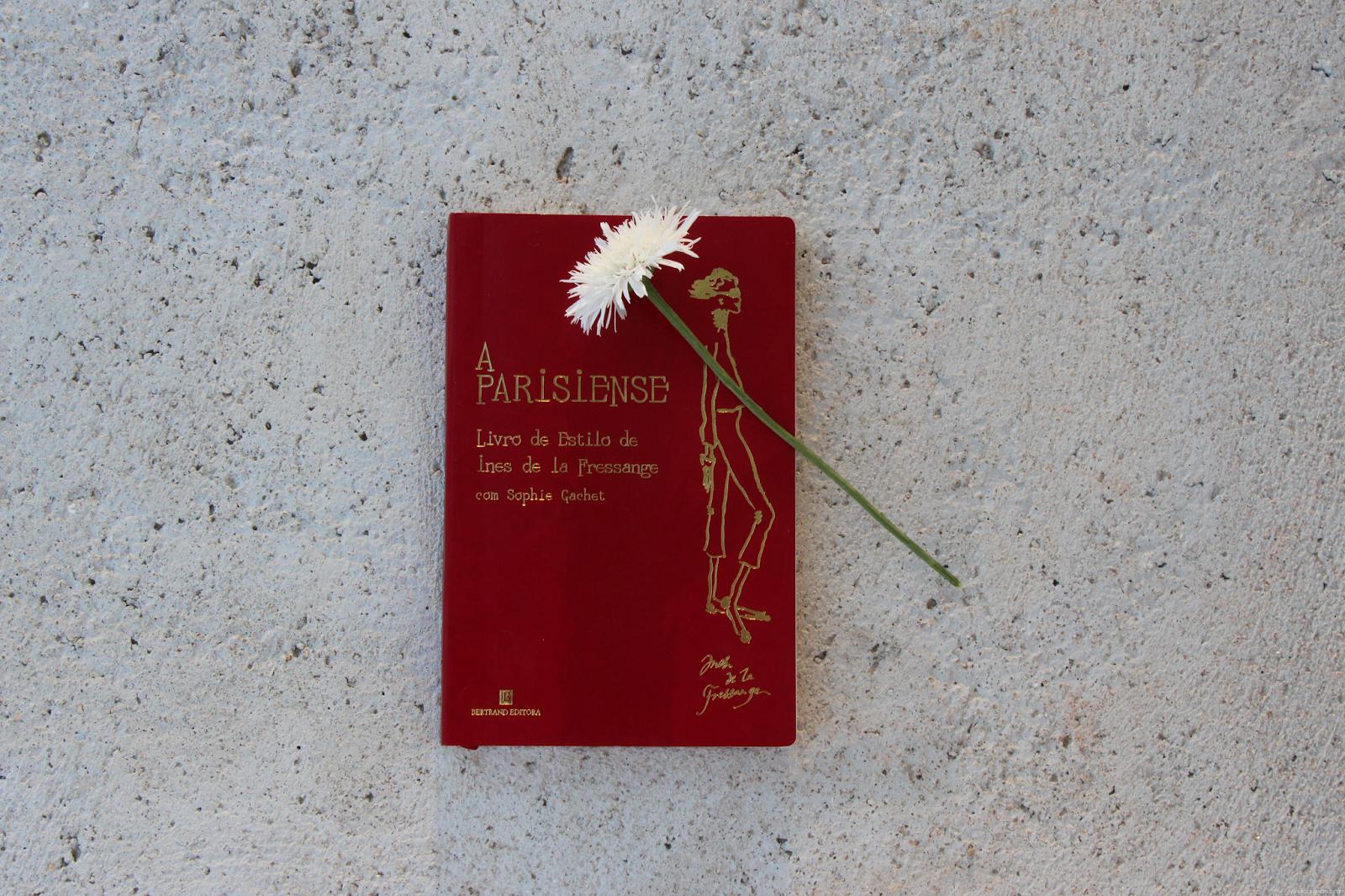 A Parisiense - Ines de la Fressange