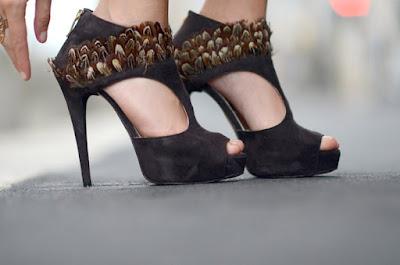 imagenes de Zapatos de Noche para Mujeres