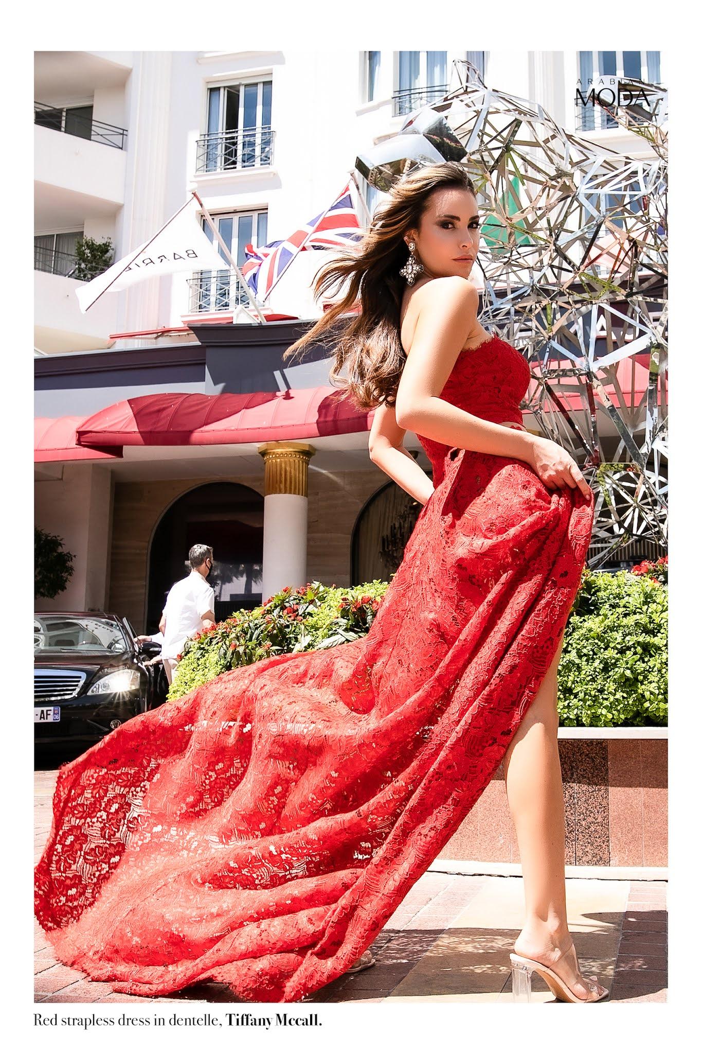 Arabian Moda