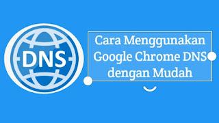 google-chrome-dns