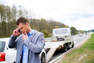 La asistencia en carretera, la cobertura que más utilizan los conductores