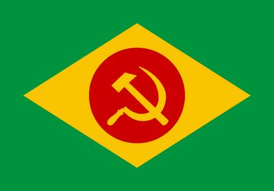 Quem manda na educação dos filhos não são os pais é o governo (comunista) do Brasil