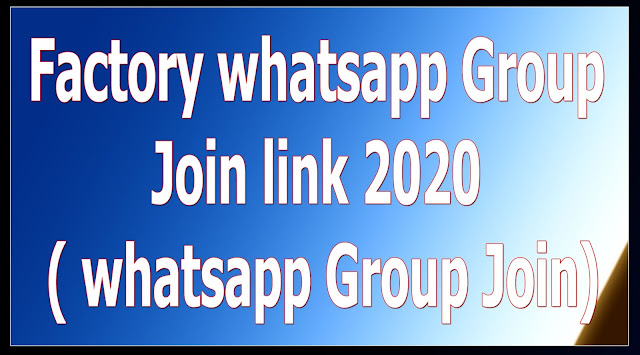 Club Factory WhatsApp Group Join Link:-
