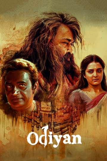 Odiyan 2018 Hindi ORG Dual Audio 800MB UNCUT DVDRip 720p HEVC x265 Download