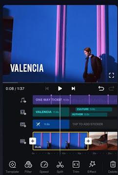 Aplikasi Untuk Buat Video Lagu