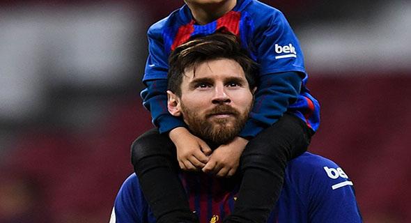 3 Alasan Lionel Messi Akan Ikuti Jejak Ronaldo Hijrah Ke Serie A Italia