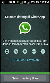 Download Aplikasi Whatsapp Versi Terabru