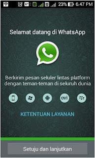 Unduh Whatsapp Versi Lama : unduh, whatsapp, versi, Download, Versi, Aplikasi, Whatsapp, Untuk, Android, Daftar, Email,, Facebook,, Terbaru