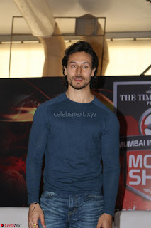 Tiger Shroff Launches Mumbai International Motor Show 2017 016.JPG