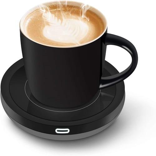 BESTINNKITS Smart Coffee Cup Warmer