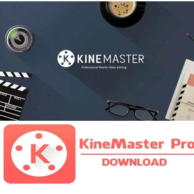 kinemaster without watermark apk free download