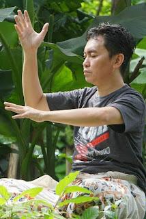 Setyo Hajar Dewantoro