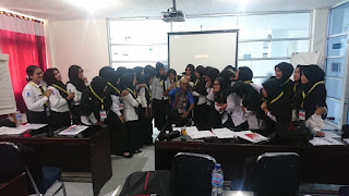 Wawasan Kebangsaan dan Nilai-nilai Bela Negara, Latsar CPNS Angkatan 33, Kabupaten Indragiri Hilir
