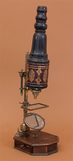 An Antique Microscope