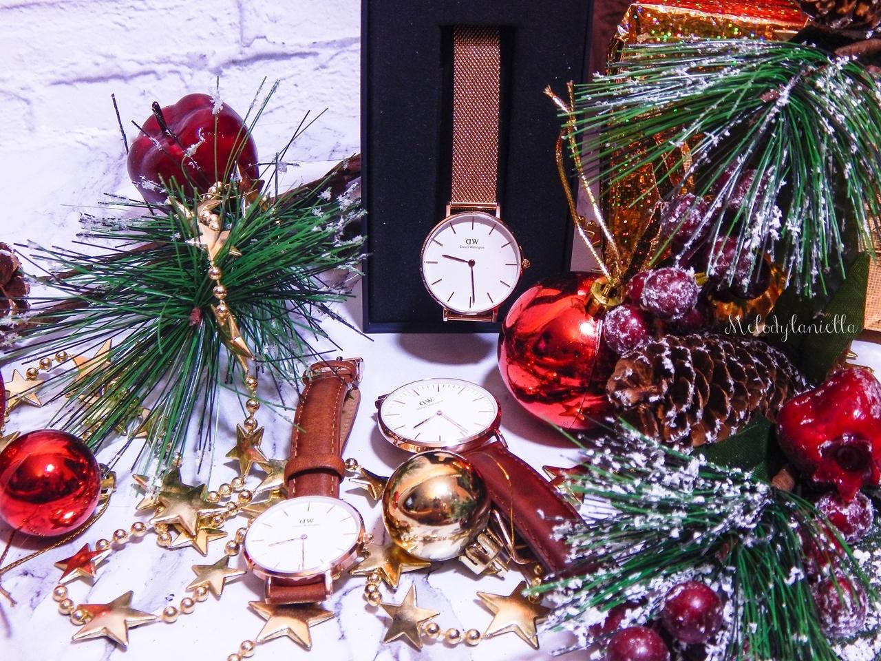 5 pomysły na przent gwiazdkowy dla par dla niego dla niej święta boże narodzenie co kupić pod choinkę dobrej jakości zegarki daniel wellington 2017 kod rabatowy pomysł na przent jaki zegarek kupić