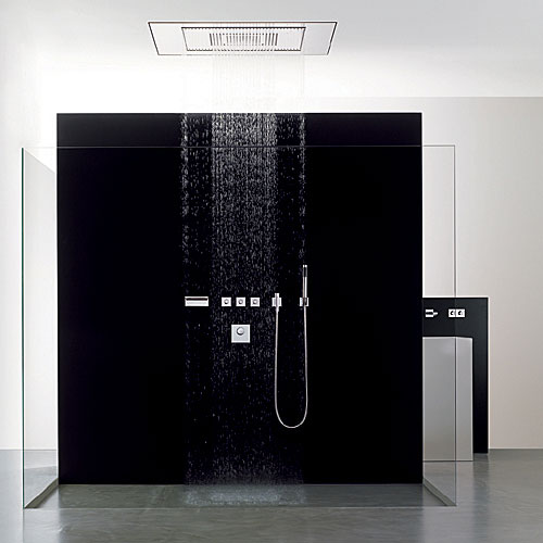 Contemporary Vs Modern Interior Design Ideas: Avant-Garde Modern Furniture Blog: Black And White And
