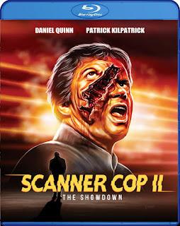 Scanner Cop 2: La Venganza de Volkin [BD25] *Con Audio Latino, no subs