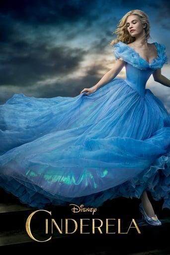 Cinderela (2015) Download