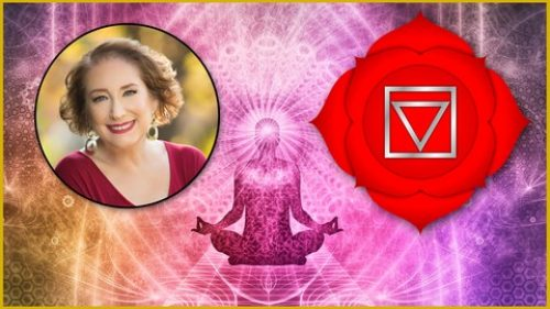 Healing Your Root Chakra FREE