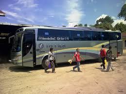 Lawak Batak, Marmotor Bus Intra