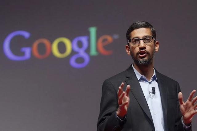 جوجل متهمة بخرق الوحدة بعد فصل أربعة موظفين