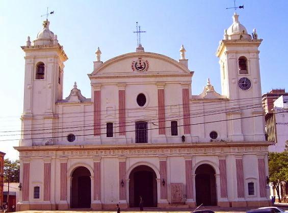 catedral metroplitana asunción pascual urdapilleta