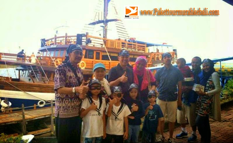 Pirate Dinner Sunset Cruise Sea Safari