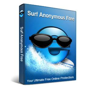 Surf Anonymous Free 2.5.3.8 Crack, Patch, Serial Number Download