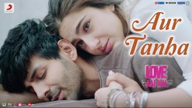 Aur Tanha Lyrics - KK