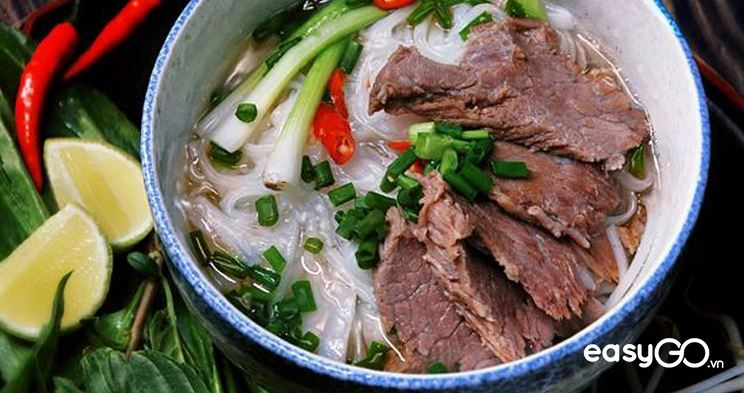 List of the best dishes in Hanoi Old Quarter