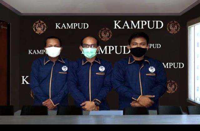 DPW KAMPUD Dorong Ombudsman Lampung Ekspose Laporan Akhir Hasil Pemeriksaan Pengaduan Sumbangan dan Pungutan Sekolah