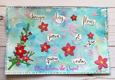 blog hop art journal inspiracion japonesa 1