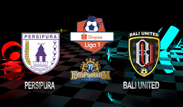 Prediksi Persipura Vs Bali United 1 September 2019