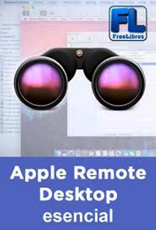 Video2Brain: Apple Remote Desktop esencial