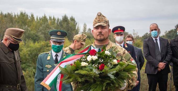 Megemlékezéseket tartanak Debrecenben az aradi vértanúk emléknapja alkalmából