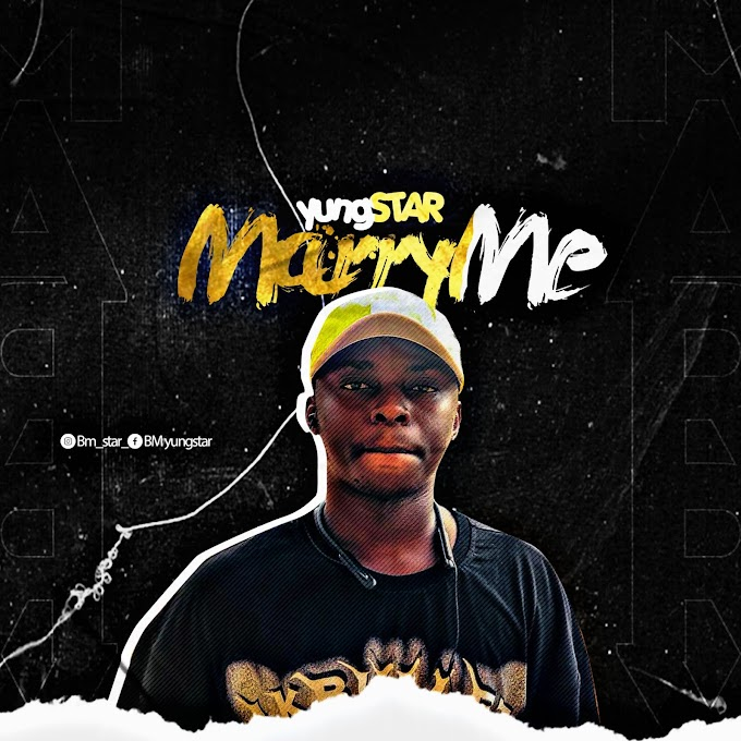 [Music] Yungstar - Marry me.mp3