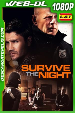 Survive The Night (2020) 1080P WEB-DL Latino – Ingles
