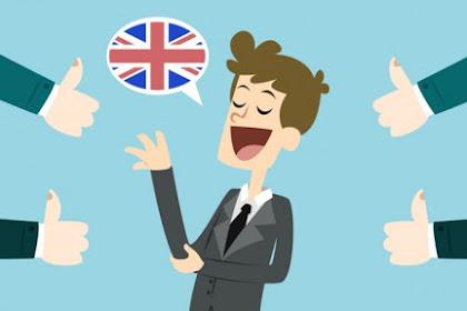 Inilah Beberapa Manfaat Pentingnya Bisa Berbahasa Inggris